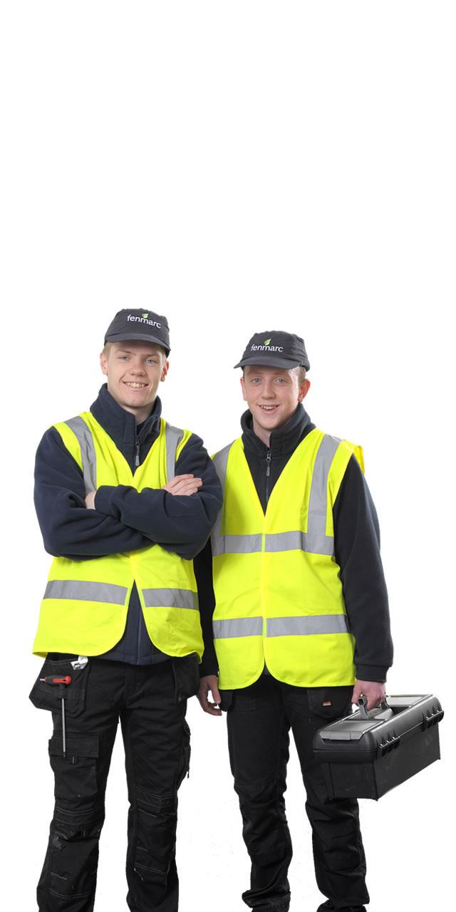 Jobs Fenmarc Produce Ltd